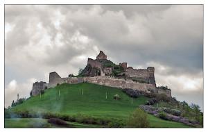 Cetatea Rasnovului